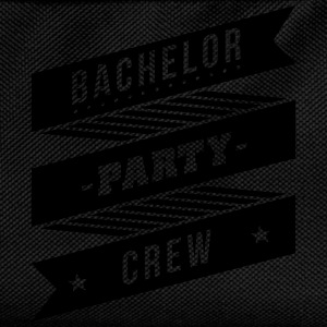 bachelor party crew T-Shirts - Kids' Backpack
