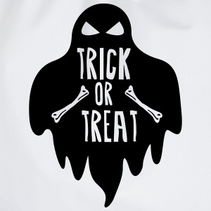 halloween T-Shirts - Drawstring Bag