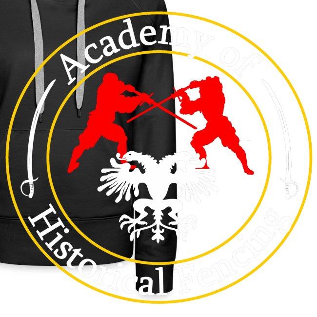 AHF club t-shirt (Womens)