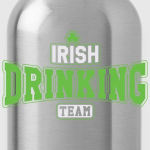 Irish Drinking Team 2016 - Water Bottle