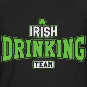 Irish Drinking Team 2016 - Men's Premium Longsleeve Shirt