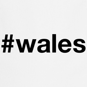 WALES T-Shirts - Cooking Apron