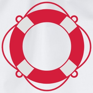 Lifebuoy T-Shirts - Drawstring Bag