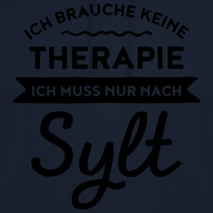 Therapie - Sylt T-Shirts - Unisex Hoodie