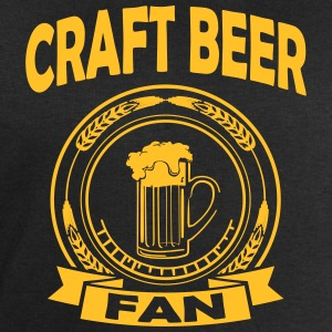 craft beer fan T-shirts - Mannen sweatshirt van Stanley & Stella