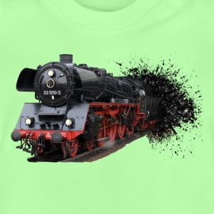 locomotion T-shirts - Baby-T-shirt