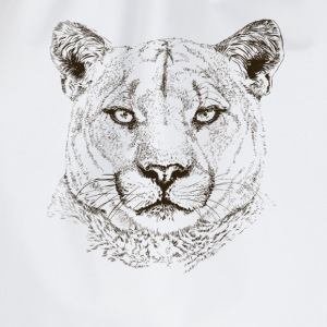 cougar Shirts - Drawstring Bag