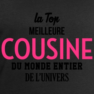 Cousine / Cousin / Famille / Tante / Oncle / Soeur Tee shirts - Sweat-shirt Homme Stanley & Stella