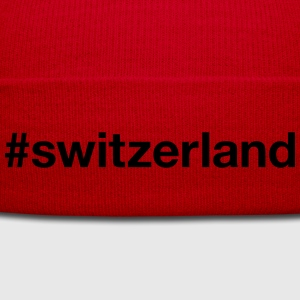 SWITZERLAND - Winter Hat