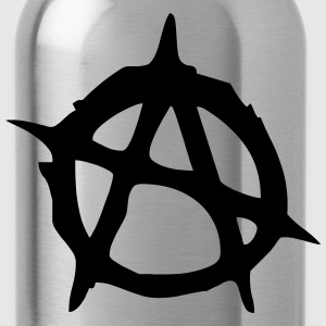 Anarchy - Water Bottle
