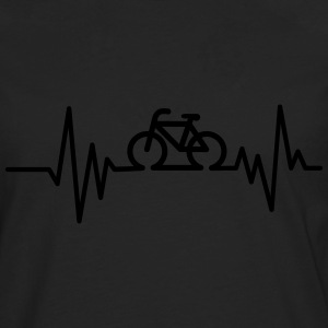 cycling T-Shirts - Men's Premium Longsleeve Shirt
