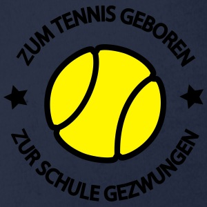 Tennis T-Shirts - Baby Bio-Kurzarm-Body