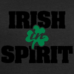 Irish in Spirit T-Shirts - Männer Sweatshirt von Stanley & Stella
