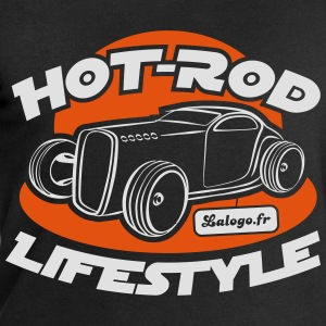 Hot-Rod Lifestyle Modern - Sweat-shirt Homme Stanley & Stella