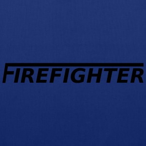 Firefighter T-Shirts - Tote Bag