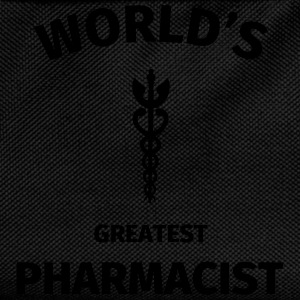 World's Greatest Pharmacist T-skjorter - Ryggsekk for barn