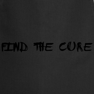 find the cure Pullover & Hoodies - Kochschürze