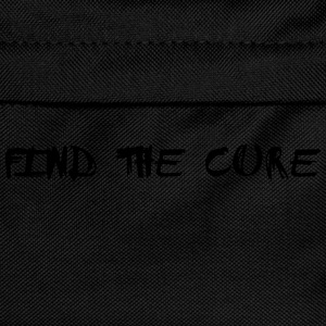 find the cure Pullover & Hoodies - Kinder Rucksack