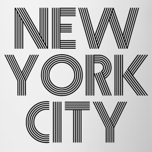 New York City - Mug