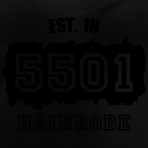 Established 5501 Hainrode T-Shirts - Baby T-Shirt