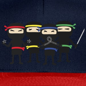 Ninja group Other - Snapback Cap