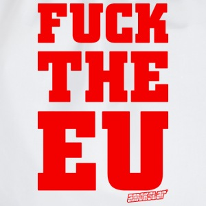 Fuck the EU - Amokstar ™ T-Shirts - Turnbeutel