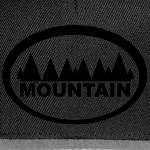mountaineer T-Shirts - Snapback Cap