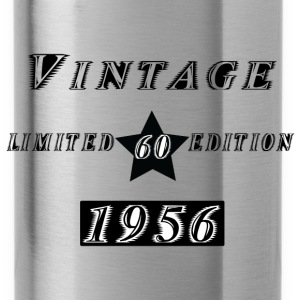 VINTAGE 1956 Hoodies & Sweatshirts - Water Bottle