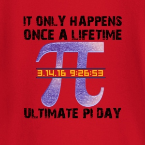 Ultimate Pi Day 2016 T-Shirts - Baby Long Sleeve T-Shirt