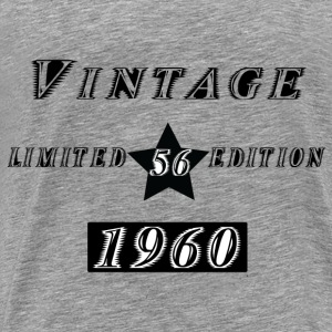 VINTAGE 1960 Hoodies & Sweatshirts - Men's Premium T-Shirt