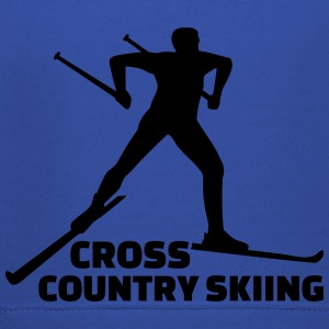 Cross country skiing T-Shirts - Kinder Premium Hoodie