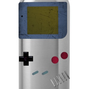 Game Boy - Drinkfles