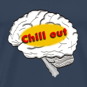 chill out Langarmshirts - Männer Premium T-Shirt