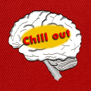 chill out T-Shirts - Snapback Cap