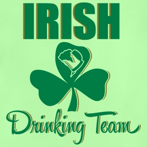 St. Patrick's Day: irish drinking team Tee shirts - T-shirt Bébé