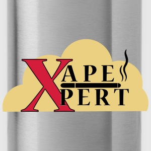 Vape T-Shirt vape expert Hoodies & Sweatshirts - Water Bottle