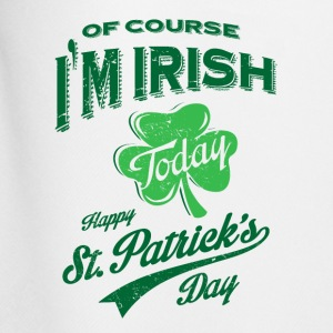 St. Patrick's Day 01 - Men's Football shorts