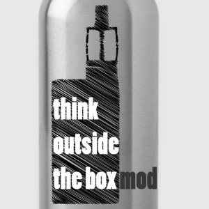 Think Outside the box Bluzy - Bidon