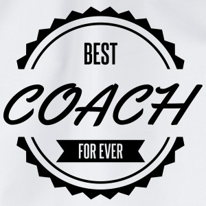 best coach Mugs & Drinkware - Drawstring Bag