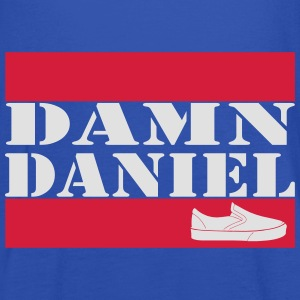 damn daniel T-Shirts - Women's Tank Top by Bella