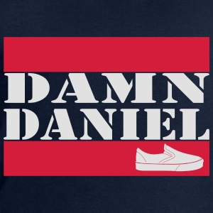 damn daniel Shirts - Men's Sweatshirt by Stanley & Stella