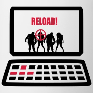 reload T-Shirts - Mug