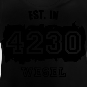 Established 4230 Wesel Pullover & Hoodies - Baby T-Shirt