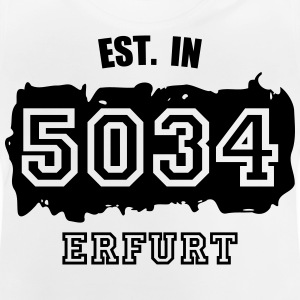 Established 5034 Erfurt Langarmshirts - Baby T-Shirt
