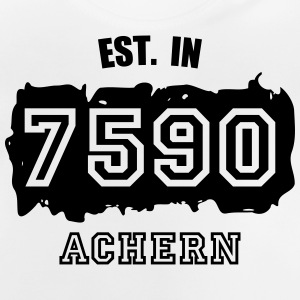 Established 7590 Achern Langarmshirts - Baby T-Shirt
