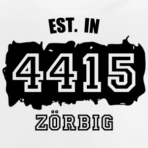 Established 4415 Zörbig Langarmshirts - Baby T-Shirt