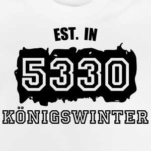Established 5330 Königswinter Langarmshirts - Baby T-Shirt