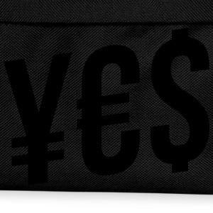 yes T-Shirts - Kids' Backpack