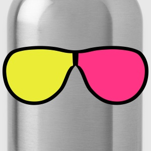 sun sunglasses Tops - Water Bottle