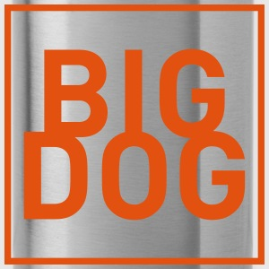 BIG DOG 1 - Trinkflasche
